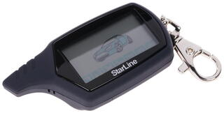Брелок для сигнализации Starline А61