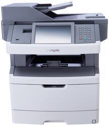 Принтер лазерный Lexmark X464de