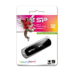 Память USB Flash Silicon Power Lux Mini 322 32 Гб