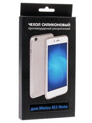 Накладка  DF для смартфона MEIZU M3 Note
