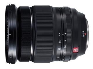 Объектив Fujifilm XF 16-55mm F2.8 R LM WR