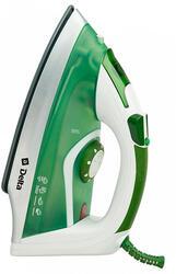 Утюг DELTA DL-801 зеленый