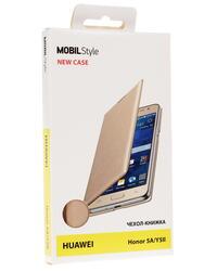 Флип-кейс  MS10 для смартфона Huawei Honor 5A/Huawei Honor Y5 II