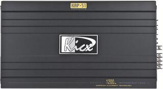 Усилитель Kicx KAP-51