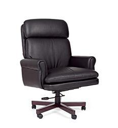 Кресло офисное CHAIRMAN 409 черный