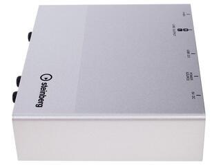 Внешняя звуковая карта Steinberg UR-12