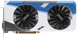 Видеокарта Palit GeForce GTX 1070 GameRock Premium + G-Panel [NE51070H15P2-1041G]