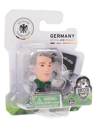 Фигурка коллекционная Soccerstarz - Germany: Manuel Neuer