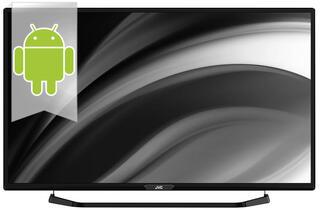 "40"" (102 см)  LED-телевизор JVC LT-40M645 черный"