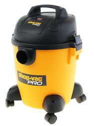 Строительный пылесос Shop-Vac Pro 20