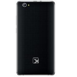 """6"""" Смартфон teXet TM-6003 8 ГБ черный"""