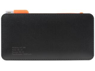Портативный аккумулятор Aceline HC XM черный