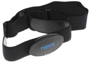 Кардиодатчик NEXX SP-HRM-02 черный