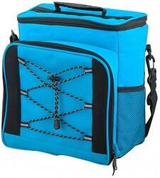 Сумка-холодильник Rolsen RCB-112 синий
