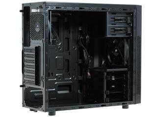 Корпус Corsair Carbide Series 100R Silent edition [CC-9011077-WW] черный