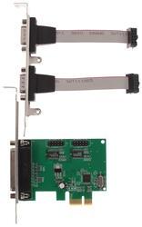 Контроллер DEXP 2COM+LPT