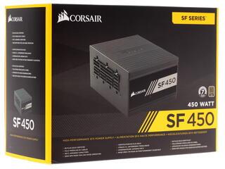 Блок питания Corsair SF450 [CP-9020104-EU]