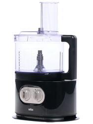 Кухонный комбайн Braun Black FP 5160 черный