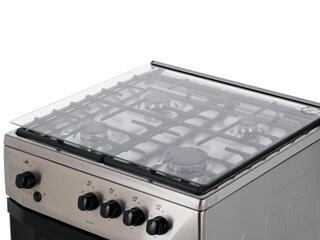 Газовая плита DARINA 1D1 GM141 014 X серебристый