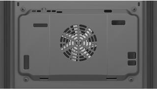 Электрический духовой шкаф Bosch HBG43T151R
