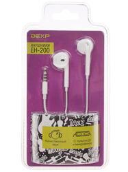 Наушники DEXP EH-200