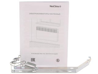 Конвектор Neoclima Comforte T 2.5