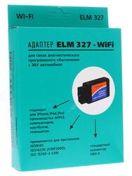 Диагностический адаптер Orion ELM 327 Wi-Fi