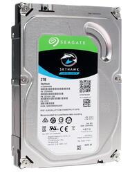 2 ТБ Жесткий диск Seagate 5900 SkyHawk