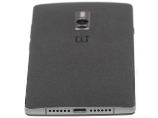 """5.5"""" Смартфон OnePlus 2 64 ГБ черный"""