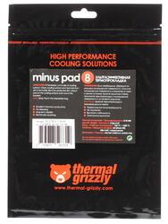 Термопрокладка Thermal Grizzly Minus Pad 8 [TG-MP8-30-30-10-1R]