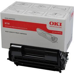 Картридж лазерный OKI B730