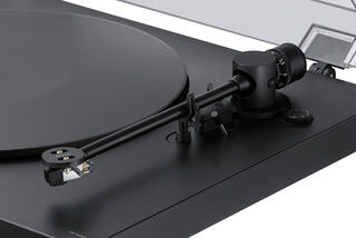 Проигрыватель виниловых дисков Sony PSHX500
