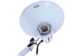 Настольный светильник ЭРА N-121 белый