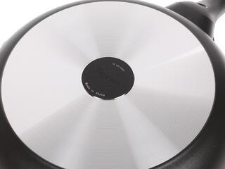 Сковорода Tefal Gusto H1180674 черный