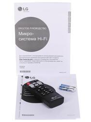 Микросистема LG CM2460