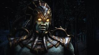 Игра для Xbox One Mortal Kombat XL