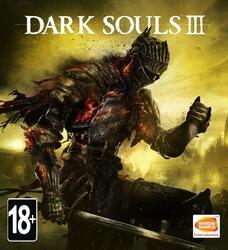 Игра для ПК Dark Souls III Standart Edition