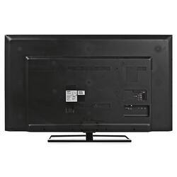 "55"" (139 см)  LED-телевизор Philips 55PUT6400 черный"