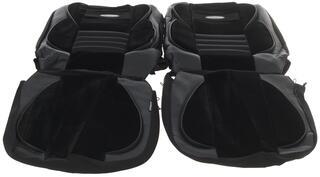 Чехлы на сиденье AUTOPROFI MULTI COMFORT MLT-1105GV черный