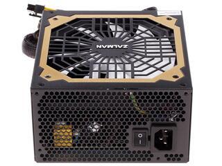 Блок питания Zalman EBT 750W [ZM750-EBT]