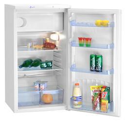 Холодильник с морозильником Nord ДХ 247 012 белый