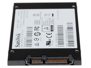 480 Гб SSD-накопитель Sandisk SSD Plus [SDSSDA-480G-G25]