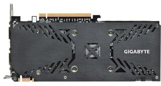 Видеокарта GIGABYTE GeForce GTX 960 [GV-N960WF2OC-4GD]