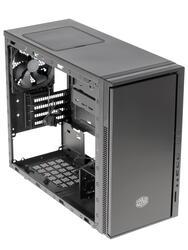 Корпус CoolerMaster Silencio 352 черный