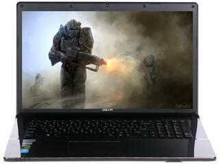 """17.3"""" Ноутбук DEXP Achilles G119 черный"""