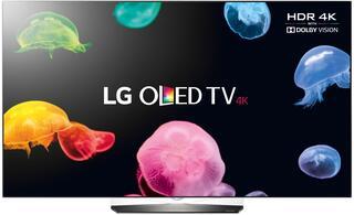 """55"""" (139 см)  OLED-телевизор LG OLED55B6V черный"""