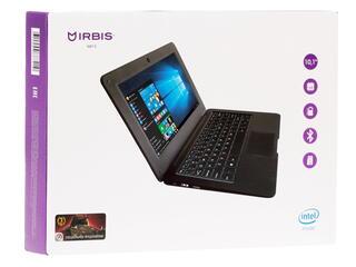 """10.1"""" Ноутбук Irbis NB10 черный"""