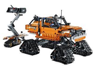 Конструктор LEGO Technic Арктический вездеход 42038
