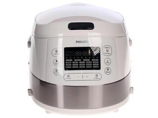 Мультиварка Philips HD4731/03 белый