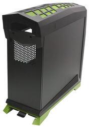 Корпус SilverStone RVX01 [SST-RVX01BV-W] черный